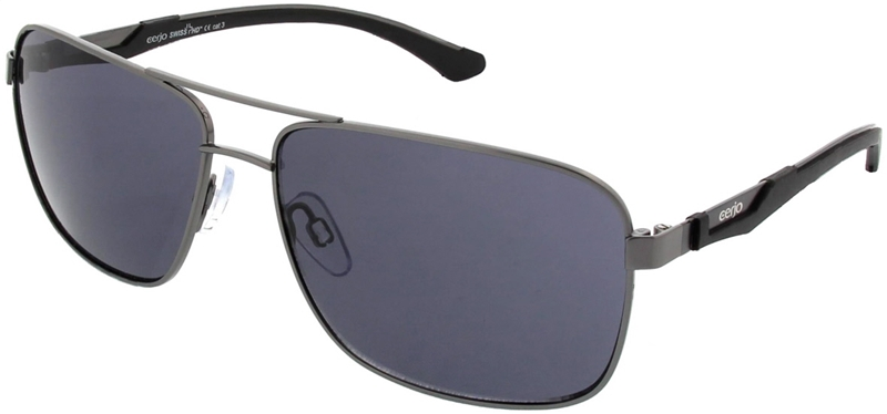 082.221 Sunglasses SWISS HD metal pilot