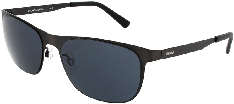 083.051 Sunglasses SWISS HD metal unisex
