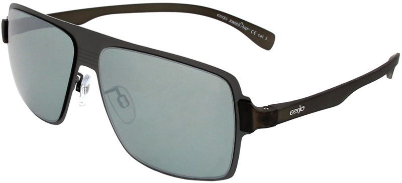 083.091 Sunglasses SWISS HD metal unisex