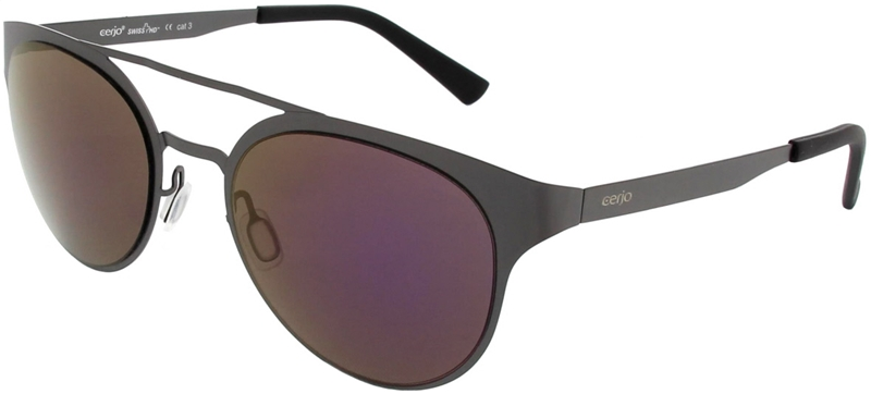 083.111 Sunglasses SWISS HD metal unisex