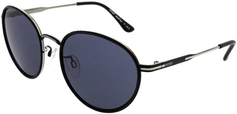 083.121 Sunglasses SWISS HD metal unisex