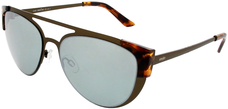 083.141 Sunglasses SWISS HD metal unisex