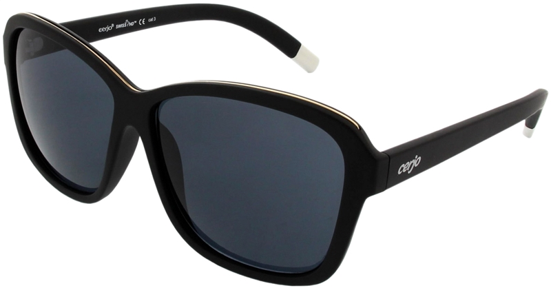 085.071 Sunglasses SWISS HD plastic lady