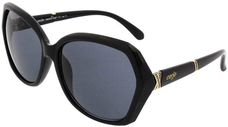 085.131 Sunglasses SWISS HD plastic lady