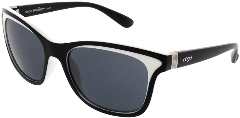 085.161 Sunglasses SWISS HD plastic lady