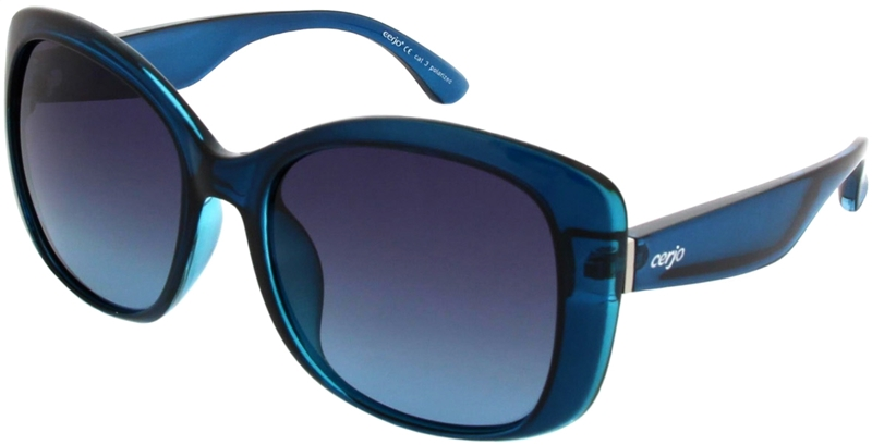 240.271 Sunglasses polarized plastic lady