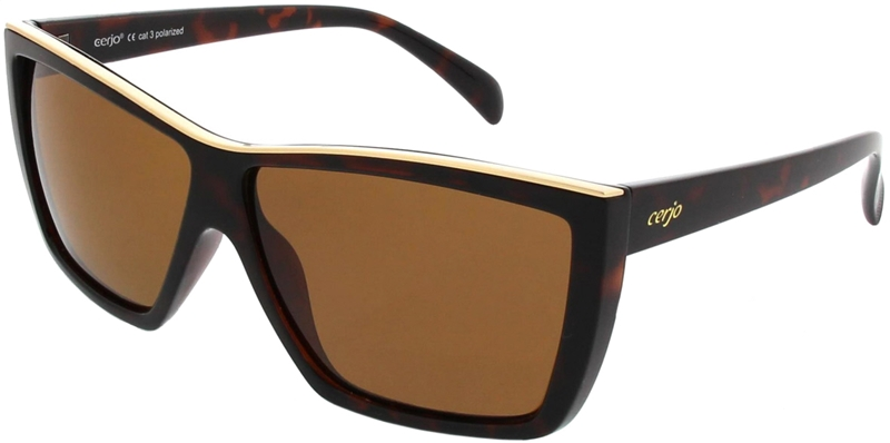 240.431 Sunglasses polarized plastic lady