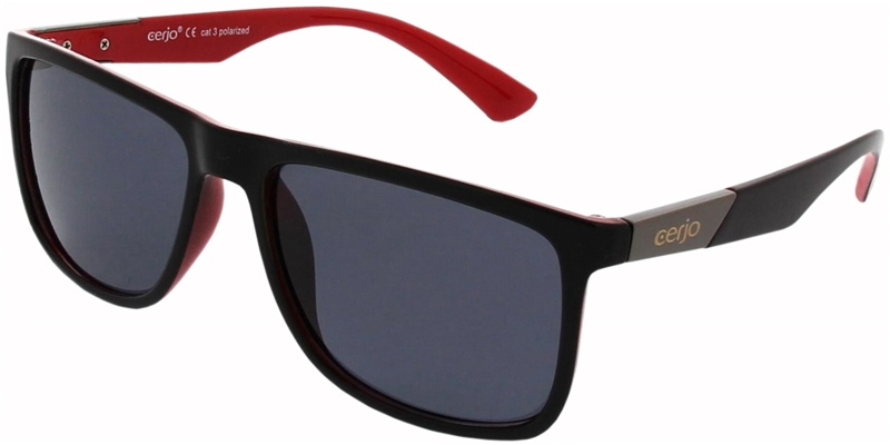 252.892 Sunglasses polarized plastic unisex