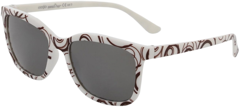 080.021 Sunglasses SWISS HD junior