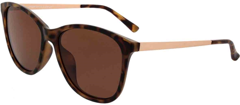 240.131 Sunglasses polarized plastic lady