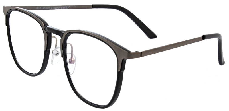 215.041 Reading glasses Blue Blocker 1.00