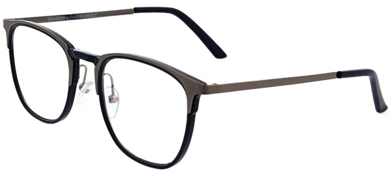 215.051 Reading glasses Blue Blocker 1.00