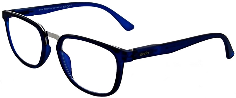 216.301 Reading glasses Blue Blocker 1.00
