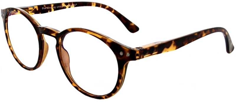 216.368 Reading glasses Blue Blocker 3.00
