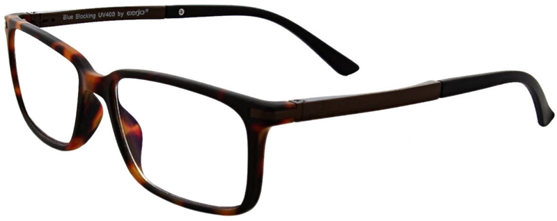216.161 Reading glasses Blue Blocker 1.00