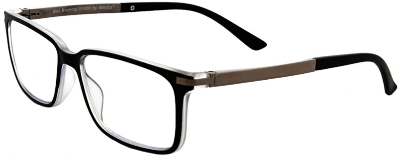 216.172 Reading glasses Blue Blocker 1.50
