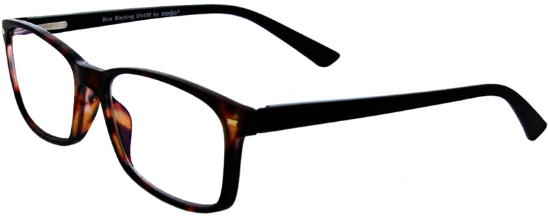 216.181 Loupes de lecture Blue Blocker 1.00