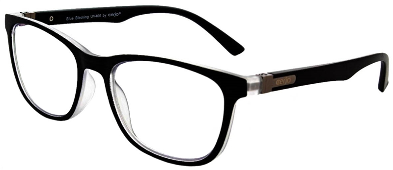 216.221 Reading glasses Blue Blocker 1.00