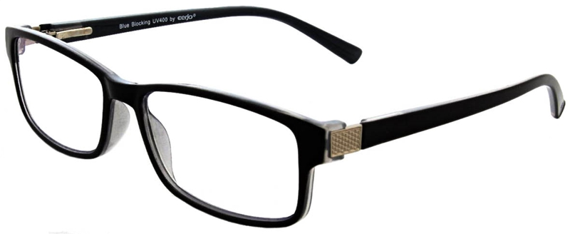 216.241 Reading glasses Blue Blocker 1.00