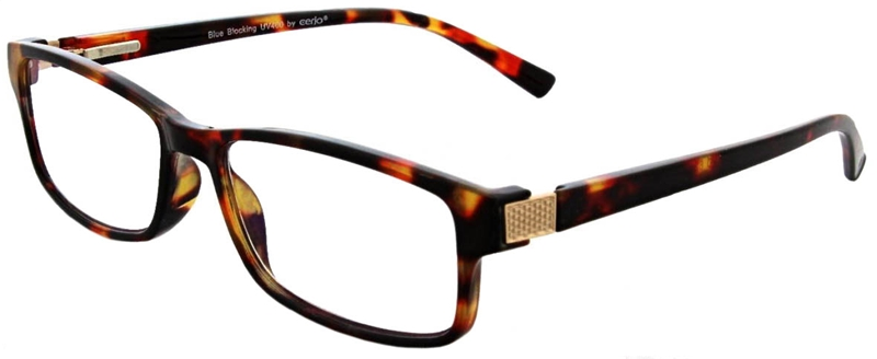 216.258 Reading glasses Blue Blocker 3.00