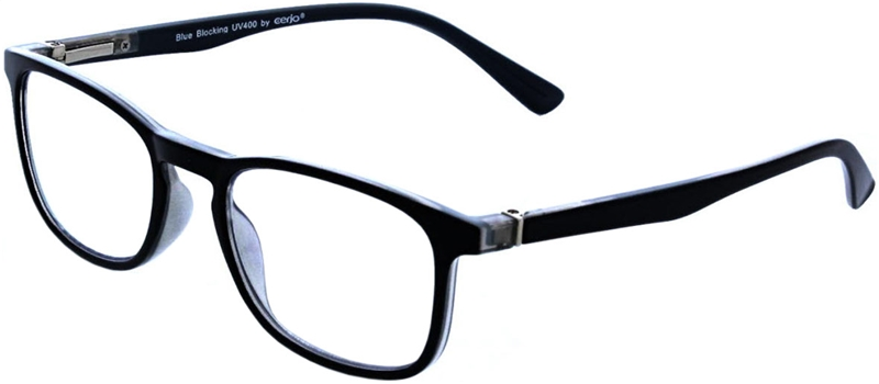 216.261 Reading glasses Blue Blocker 1.00