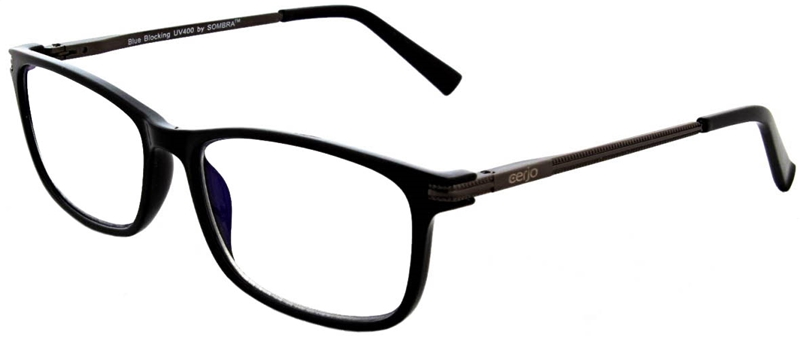 216.281 Reading glasses Blue Blocker 1.00
