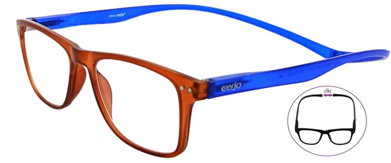 116.531 Reading glasses 1.00