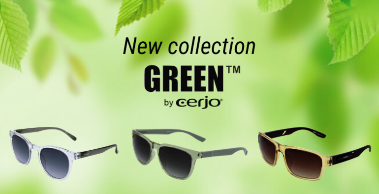 New collection Green