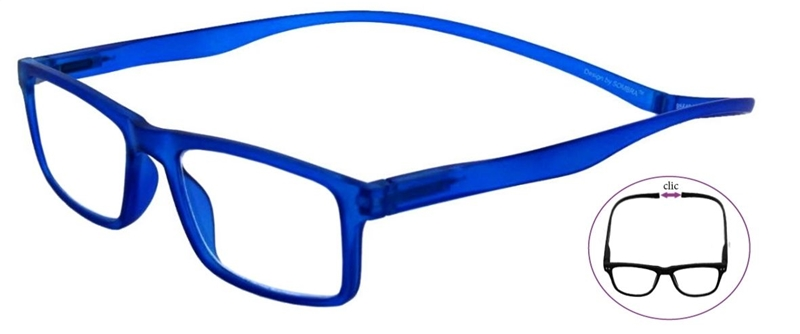 98640.871 Reading glasses plastic 1.00