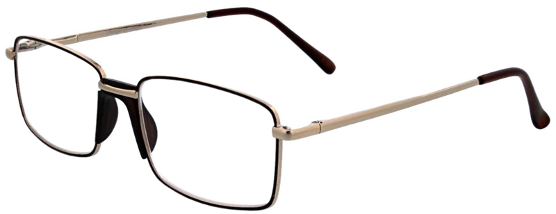 015.756 Reading glasses 2.50