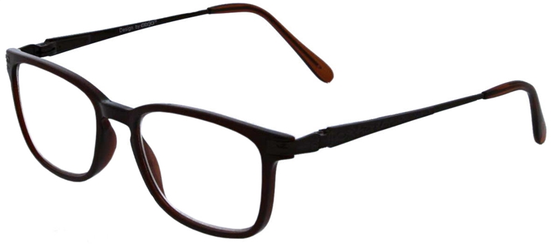 016.264 Reading glasses 2.00