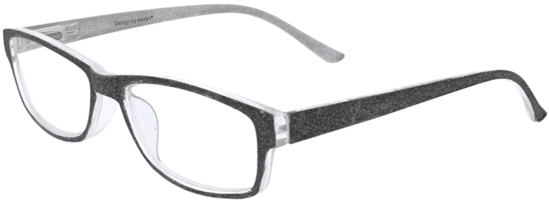 016.341 Reading glasses 1.00