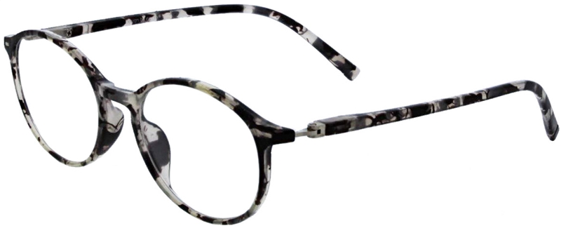 016.351 Reading glasses 1.00
