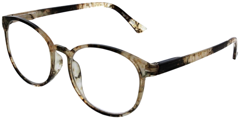 016.376 Reading glasses 2.50