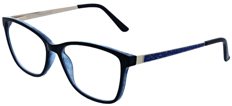 016.506 Reading glasses 2.50