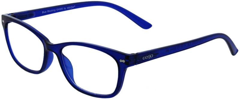 216.721 Reading glasses Blue Blocker 1.00