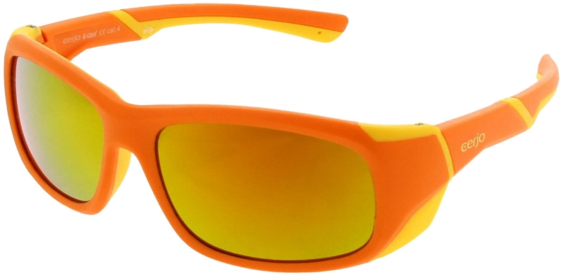 080.501 Sonnenbrillen SWISS HD Kinder
