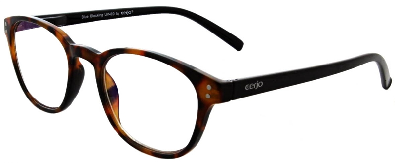 216.206 Reading glasses Blue Blocker 2.50