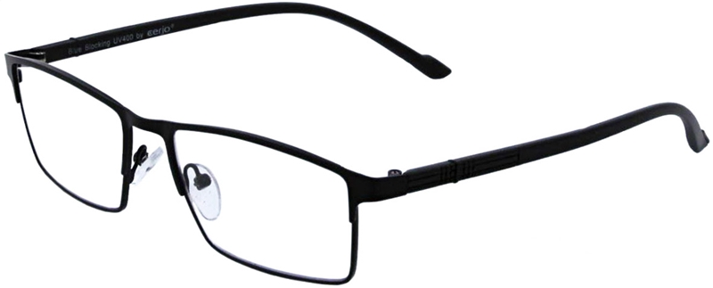 215.106 Reading glasses Blue Blocker 2.50