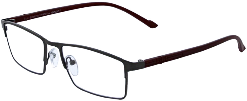 215.111 Reading glasses Blue Blocker 1.00