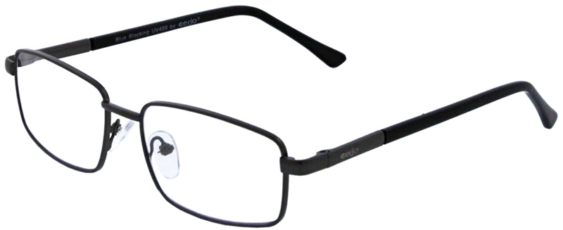215.121 Reading glasses Blue Blocker 1.00