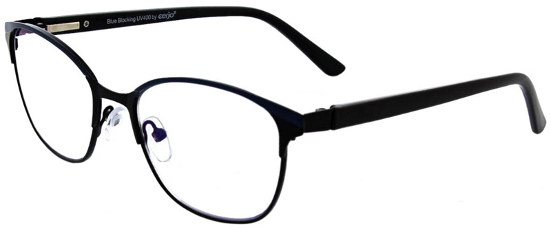 215.061 Reading glasses Blue Blocker 1.00