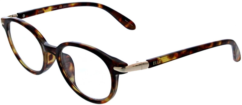 EL15932/HV1.00 Reading glasses ELLE 1.00