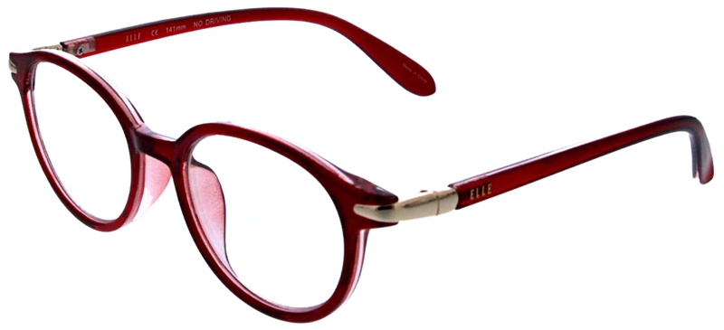 EL15932/RE1.00 Reading glasses ELLE 1.00