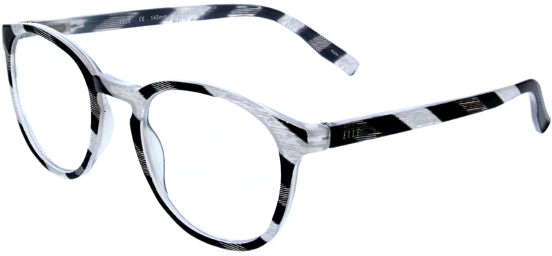 EL15933/GR1.00 Reading glasses ELLE 1.00