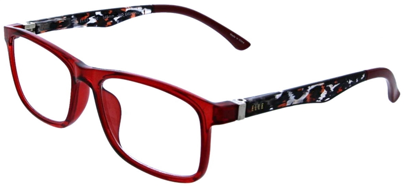 EL15934/RE1.00 Reading glasses ELLE 1.00