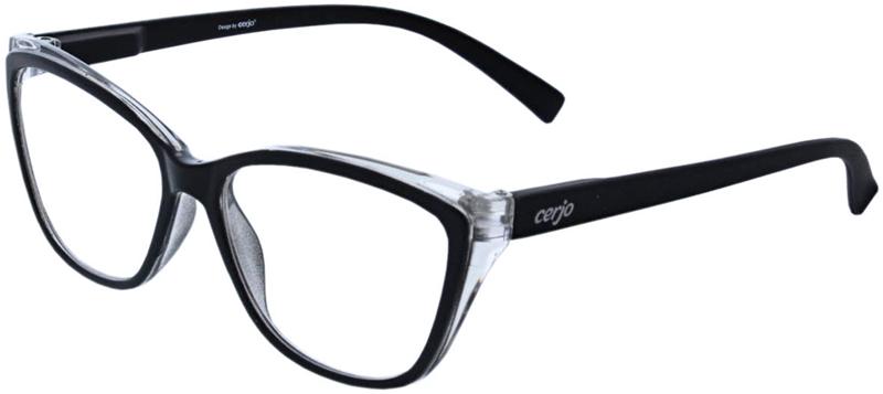 EL15935/BK1.00 Reading glasses ELLE 1.00