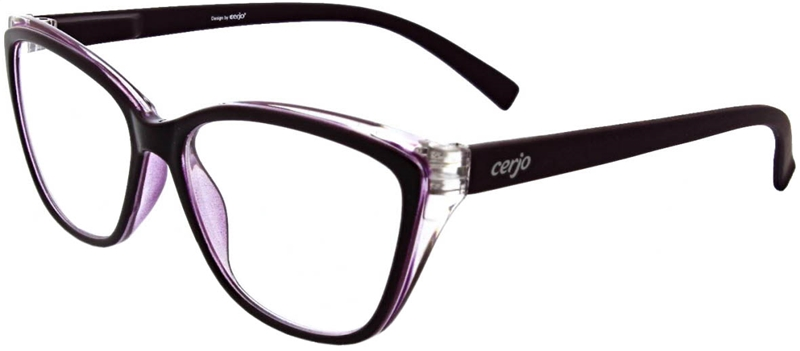 EL15935/PU1.00 Reading glasses ELLE 1.00