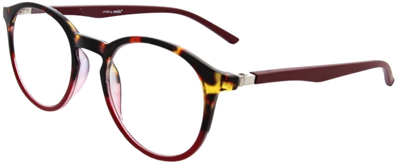 EL15936/RE1.00 Reading glasses ELLE 1.00
