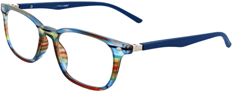 EL15937/BL1.00 Reading glasses ELLE 1.00